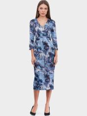 Акция на Платье Natali Bolgar 19125/ATS-245 36 Синее (NB2000001052075) от Rozetka