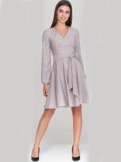 Акция на Платье Le Bourdon 206FM/MAD-301 52UA Розовое (NB2000001109380) от Rozetka