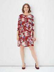 Платье Evalution 065EV/SHR-181 40 Бордовое (NB2000000037110) от Rozetka