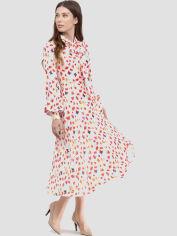 Платье Natali Bolgar 19199/MAG-436 38 Белое (NB2000001079645) от Rozetka