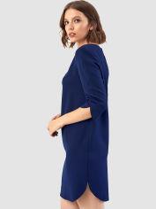 Платье Evalution 066EV/KR-131 40 Синее (NB2000000037332) от Rozetka