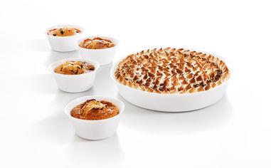 Набор форм для запекания Luminarc Smart Cuisine из 5 предметов (P0888) от Rozetka