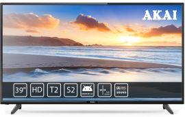 Акция на Телевизор AKAI UA39HD19T2S от Eldorado