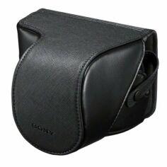 Чехол для фотокамер Sony NEX LCS-EJC3 Black от MOYO