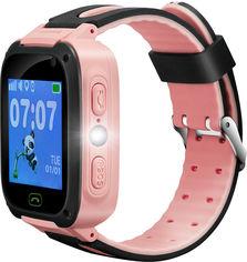 Смарт-часы Canyon CNE-KW21RR Pink от Rozetka