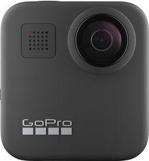 Акция на Видеокамера GoPro MAX от Rozetka