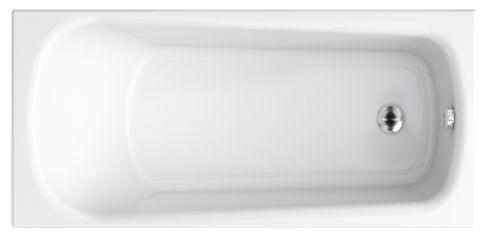 Ванна CERSANIT Nao ABS 170x70 + ножки PW01/S906-001 от Rozetka