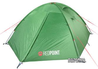 Палатка RedPoint Steady 3 EXT (4823082700592) от Rozetka