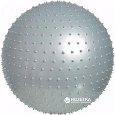 Мяч массажный LiveUp Massage 75 см Grey (LS3224-75) от Rozetka