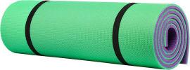 Коврик для фитнеса Champion 180х60 см Зелено-фиолетовый (A00250) от Rozetka
