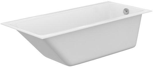 Ванна акриловая CERSANIT Crea 150x75 см + ножки от Rozetka