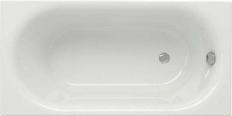 Ванна CERSANIT Octavia ABS 150x70 + ножки PW01/S906-001 от Rozetka