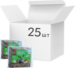 Упаковка наполнителя туалетов Topsi древесный для грызунов 800 г 15 шт (14820122203669) от Rozetka