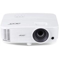 Проектор Acer P1155 (DLP, SVGA, 4000 lm) (MR.JSH11.001) от MOYO