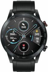 Смарт часы Honor MagicWatch 2 46mm (MNS-B19) Charcoal Black от Територія твоєї техніки