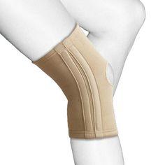Акция на Эластичный бандаж на колено TN – 211S Orliman, (Испания) от Medmagazin