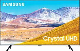 Акция на Телевізор SAMSUNG UE43TU8000UXUA от Територія твоєї техніки