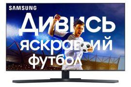 Акция на Телевизор SAMSUNG 50TU8500 (UE50TU8500UXUA) от MOYO