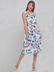 Платье Anastasimo 0169-283 L (48) Разноцветное (ROZ6400002669) от Rozetka