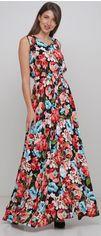Платье Anastasimo 0169-d-1 S (44) Черное (ROZ6400002617) от Rozetka