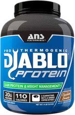Протеин ANS Performance Diablo Diet Protein Шоколадный брауни 1.8 кг (483274) от Rozetka