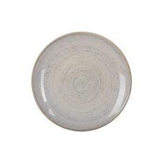 Тарелка обеденная Ipec Monaco 24 см 30906100 бронза от Podushka