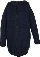 Демисезонное пальто Flash F18G10FW-417 140 см Синее (2200000054999) от Rozetka