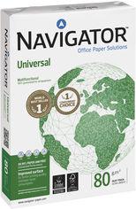 Акция на Бумага офисная Navigator A3 80 г/м2 класс A+ 500 листов Белая (5602024006126) от Rozetka