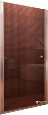 Душевая дверь KOLLER POOL QP10 Transparent от Rozetka