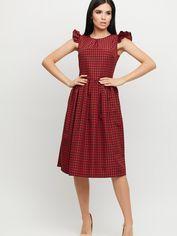 Платье Karree Ибица P1827M5792 M Красное (100012117) от Rozetka