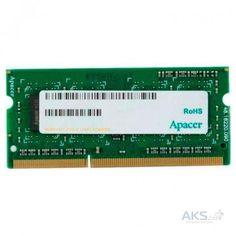 Акция на Память для ноутбука DDR4 2400 8GB (ES.08G2T.GFH) от MOYO
