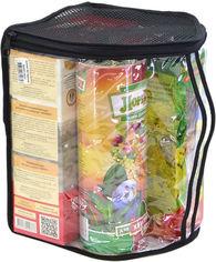 Комплект №2 Лорі переноска для волнистых попугаев 2.5 кг (4823094310758) от Rozetka