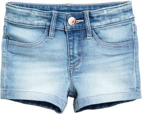 Акция на Шорты джинсовые H&M 4766035 98 см Голубые (08629087310) от Rozetka