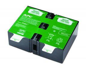 Батарея APC Replacement Battery Cartridge #124 (APCRBC124) от MOYO