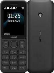 Nokia 125 TA-1253 DualSim Black (UA UCRF) от Stylus