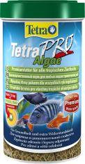 Корм Tetra Pro Algae для аквариумных рыб в чипсах 500 мл (4004218204492) от Rozetka