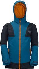Зимняя куртка Jack Wolfskin Snowsport Jacket Kids 1607601-1121 116 см (4055001938032) от Rozetka