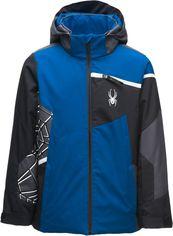 Зимняя куртка Spyder Challanger 195010-408 14 Синяя (192636040113) от Rozetka