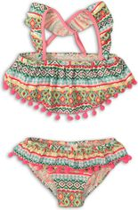 Купальник Minoti Kg Bikini 10 13576 146-152 см Разноцветный (5059030354176) от Rozetka