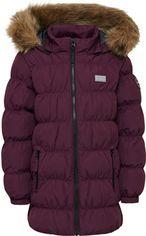 Зимняя куртка Lego Wear LWJOSEFINE 703-388 110 см Бордовая (5700067730753) от Rozetka
