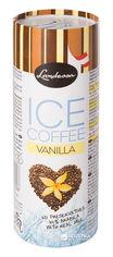 Акция на Упаковка холодного кофе Ванильный Landessa Ice Coffee Vanilla 0.23 л х 12 банок (9004380071613) от Rozetka