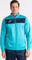 Спортивный костюм Joma Academy II 101352.013 XL Голубой с темно-синим (9998424645123) от Rozetka