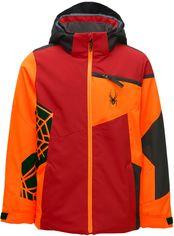 Зимняя куртка Spyder Challanger 195010-620 16 Красная (192636040502) от Rozetka
