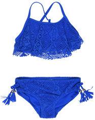 Купальник Minoti Kg Bikini 12 13578 128-134 см Синий (5059030354244) от Rozetka