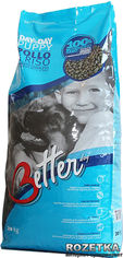 Сухой корм для собак Better Junior Курица и рис 20 кг (8057741500070) от Rozetka