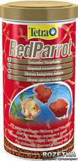 Акция на Корм Tetra Red Parrot для аквариумных рыб в гранулах 1 л (4004218114074/4004218199033) от Rozetka