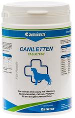 Комплекс для взрослых собак Canina Caniletten 1000 г 500 таблеток (4027565120314) от Rozetka