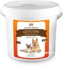 Минерально-витаминный комплекс Цеосорб Мультивитамины Плюс для собак и котов 1 кг DMU-01/150-1000 (4820189200437) от Rozetka