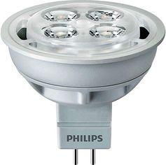 Лампа светодиодная Philips LED MR16 4.2-35W 6500K 24D Essential от MOYO
