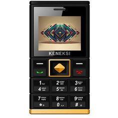 МобильныйтелефонKeneksiART(M1)DSBlack от MOYO